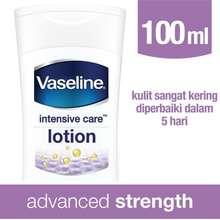 Vaseline Intensive Care Advanced Strength Lotion 100ml