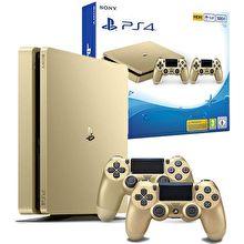 Sony Sony PlayStation 4 Slim 500GB Emas