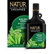 Natur Natur Aloe Vera Shampoo 270ml
