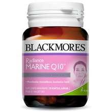 Blackmores Blackmores Suplemen Radiance Marine Q10