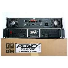 Peavey Peavey CS8000 Amplifier
