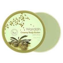Wardah Wardah Creamy Body Butter 150ml