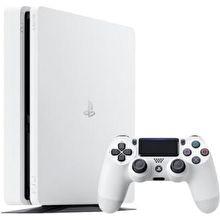 Sony Sony PlayStation 4 Slim 1TB Putih