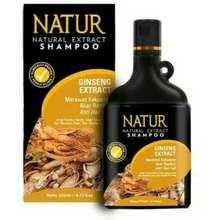 Natur Natur Extract Ginseng Shampoo 270ml