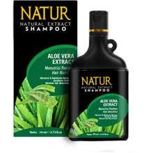 Natur Natur Aloe Vera Shampoo