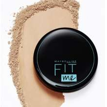 Maybelline Maybelline FIt Me 12 Hour Oil Control Powder