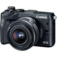 Canon Canon EOS M6