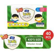Sensi Sensi Kids Mask 3 Ply Earloop