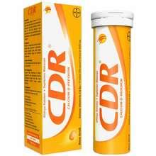 CDR CDR Jeruk 20