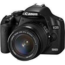 Canon Canon EOS 500D
