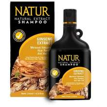 Natur Natur Extract Ginseng Shampoo
