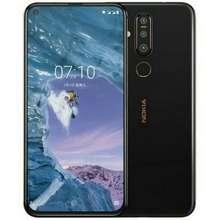 Nokia Nokia X71