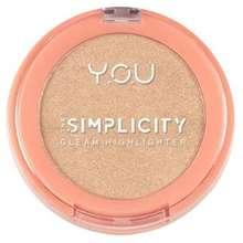 Y.O.U Y.O.U Simplicity Gleam Highlighter