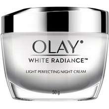 Olay Olay White Radiance Light Perfecting Night Cream