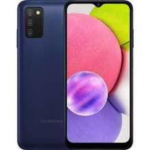 Samsung Galaxy A03s Biru