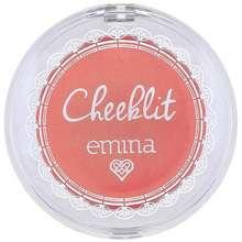 Emina Emina Cheeklit Pressed Brush Bittersweet
