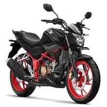 Honda Honda CB150R Streetfire
