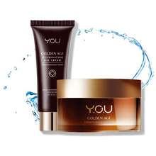 Y.O.U Y.O.U Golden Age Illuminating Day Cream