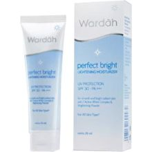 Wardah Wardah Perfect Bright Lightening Moisturizer 20ml