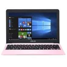 Asus Asus VivoBook E203MAH Petal Pink 4GB