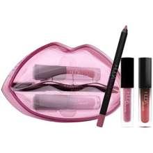 Huda Beauty Huda Beauty Matte & Cream Lip Set