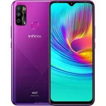 Infinix Infinix Hot 9 Violet