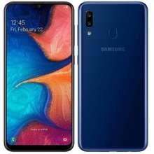 Samsung Samsung Galaxy A20