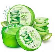 Bioaqua Bioaqua Soothing and Moisture Aloe Vera Gel 92 percent Aloe Extracts