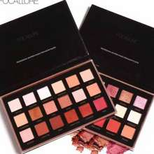 Focallure Focallure 18 Colors Eyeshadow Palette