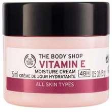 The Body Shop The Body Shop Vitamin E Intense Moisture Cream