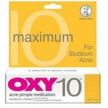 Oxy Oxy 10 Lotion