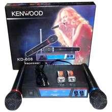 Kenwood Kenwood KD 608 Microphone