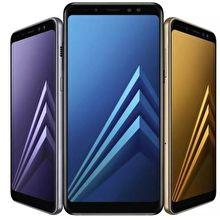 Samsung Samsung Galaxy A8 (2018)