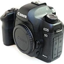 Canon Canon EOS 5D Mark II