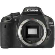 Canon Canon EOS 550D