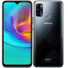 Infinix Infinix Smart 5 32GB 2GB Midnight Black