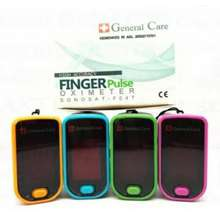General Care General Care Finger Pulse Oximeter