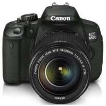 Canon Canon EOS 650D