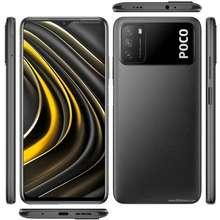 Xiaomi Xiaomi Poco M3 128GB Power Black