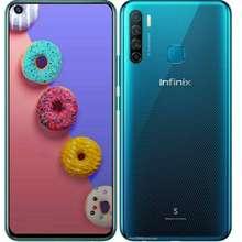 Infinix Infinix S5