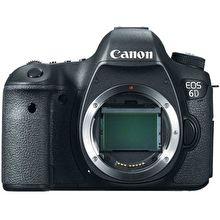 Canon Canon EOS 6D