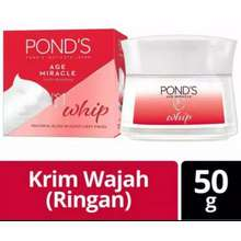 POND'S POND'S Age Miracle Whip Day Cream Moisturizer Youth Boosting 50gr