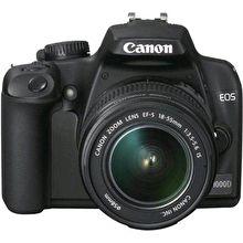 Canon Canon EOS 1000D