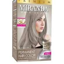 Miranda Miranda Premium Hair Color
