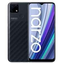 Realme Realme Narzo 30A 64GB 4GB Laser Black