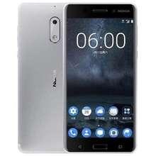 Nokia Nokia 6 32GB Silver