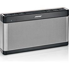 Bose Bose SoundLink Bluetooth Speaker III