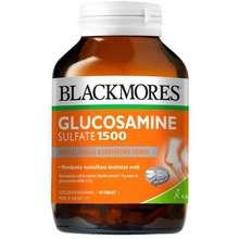 Blackmores Blackmores Glucosamine Sulfate 1500 90 Tablet
