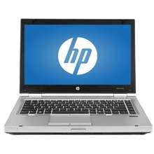 HP HP Elitebook 8460p