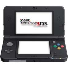 Nintendo Nintendo New 3DS XL